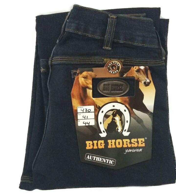 KIT BIG HORSE COM ELASTANO (3peças)